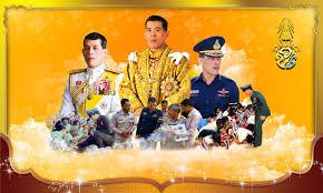 พระราชประวัติ สมเด็จพระเจ้าอยู่หัว รัชกาลที่ 10 :: มณฑลทหารบกที่ 44  ค่ายเขตอุดมศักดิ์ ชุมพร 077-596-664
