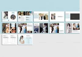40 Creative Magazine Print Layout Templates For Free Word