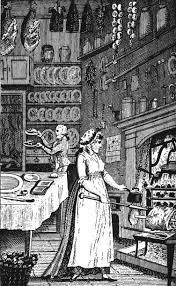 th century cookery books and the british housewife jane 18th century