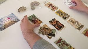 how to do a 10 card celtic cross tarot card reading