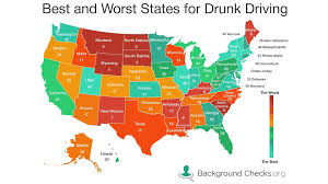 Slots Top In Dui Rankings 10 Into State Kansas New