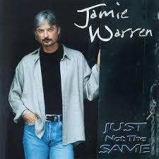 Jamie Warren - Just Not The Same (1998, CD) | Discogs