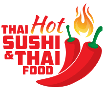 uncommon article provides you the truth about essay online that thai hot sushi and thai food logo