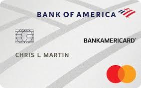 bankamericard credit card reviews