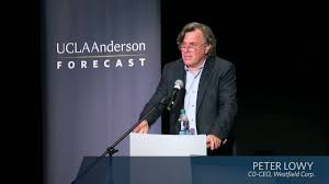 UCLA Anderson Forecast June 2016 Keynote Address: Peter Lowy - YouTube