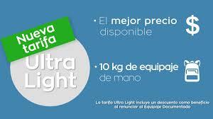 En Interjet Que Incluye Tarifa Light Interjet Tarifa Ultra Light