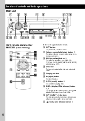 sony cdx cax wiring diagram sony image wiring sony cdx ca650x wiring diagram sony auto wiring diagram schematic