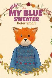 children book cover maker fox