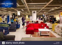 ikea furniture warehouse store plymouth meeting pennsylvania usa BTKKBB