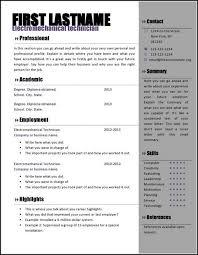 Eye Catching Resume Templates Microsoft Word Eye Catching Resume Templates Microsoft Word Free Resume