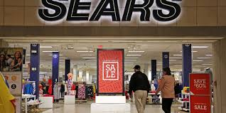Sears Canada Appliance Repair Sears And Kmart Might Not Have Enough Money To Stock Their Shelves