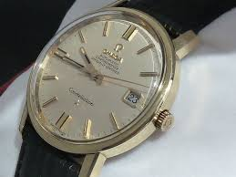 omega constellation cd168 018 c 1967 secondhand and vintage omega constellation cd168 018 c 1967