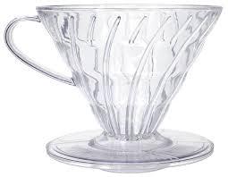 Купить <b>Воронка для приготовления кофе</b> Чистая Чашка 1763 по ...