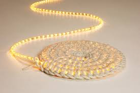 View in gallery DIY LED Rope Light Carpet