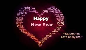 Happy New Year I Love You Quotes