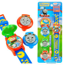 thomas the tank engine kid digital wrist watch wrisch