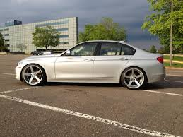 Coupe Series 2001 bmw 325i tire size : F30 with H&R Sport Springs Pics - Bimmerfest - BMW Forums