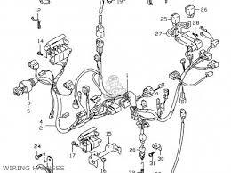 gsxr 600 wiring diagram wiring diagram 2006 gsxr 600 electrical diagram wirdig
