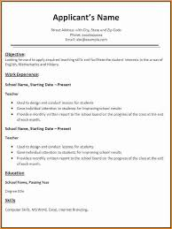 School Teacher Resume Format In Word Extraordinary Essays And Popular Writings Lee Smolin Resume Format Graduate