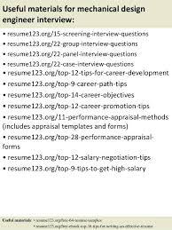 Memory Design Engineer Sample Resume Mesmerizing Mechanical Design Engineer Resume Objective Kubreeuforicco