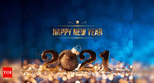 Inspirational happy new year quotes 2021. Happy New Year 2021 Wishes Messages Quotes Images Greetings Facebook Whatsapp Status Times Of India