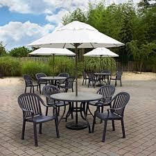 resin patio furniture grosfillex