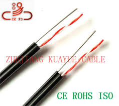 drop wire cable computer cable data cable communication