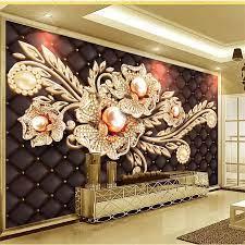 Beibehang Custom Wallpaper 3d Photo ...