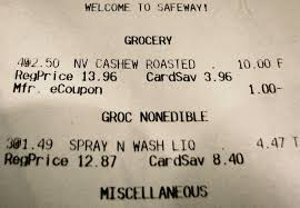 Commonly Used Supermarket Receipt Font_receipt Font Real