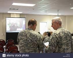 General Wesley Craig, Adjutant General of the Pennsylvania Army Stock Photo  - Alamy