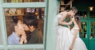 18 phim bách hợp châu Á hay, ấn tượng nhất, bạn đã xem hết chưa? -  BlogAnChoi