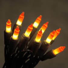 Halloween Candy Corn String Lights Pin On Halloween Lights Decor