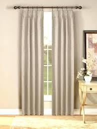 patio panel curtains pinch pleat patio door curtains tremendous pinch pleat patio door panels curtain patio