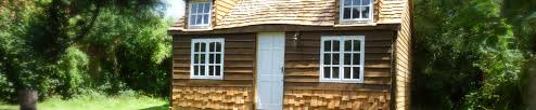 Small Picture Tiny House UK Virginia Water Surrey UK GU25 4DQ