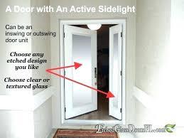 fiberglass entry doors with single sidelight front door with sidelights that open single sidelight fiberglass entry