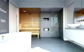 Dekoration Badezimmer Modern Kreativ Gestalten Bad Gefliest Bilder