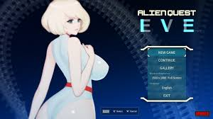 Play free alien hentai games