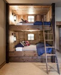 The 25+ best Adult bunk beds ideas on Pinterest | Bunk beds for adults, Bunk  bed rail and Boy bunk beds