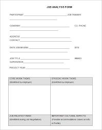 Analysis Form - Koto.npand.co