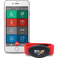 Myzone Color Chart Myzone Mz 3 Physical Activity Belt More Info Could Be