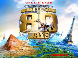 around the world in days x around the world in 80 days original size now