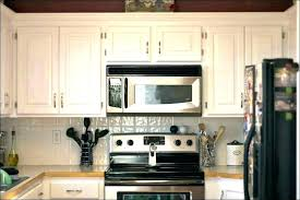 what is the best rated countertop microwave oven over the counter microwave