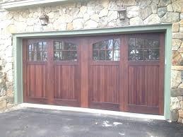 double carriage garage doors. Exellent Doors Exterior Double Wide Garage Door Creative On For Company With  Expert Design 9 Inside Carriage Doors