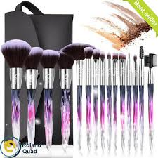 makeup brushes subsky professional 15