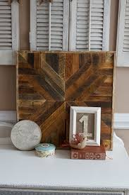 Reclaimed Wood Art 99 Awesome Things You Can Make With Scrap Wood Reclaimed Wood Wall