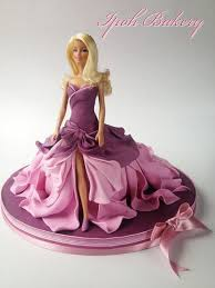 Barbie Doll Cake 3 Beautiful The Whole Outfit Is Made With