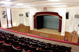 Electro Voice Sound System For One Of Londons Great Town Halls