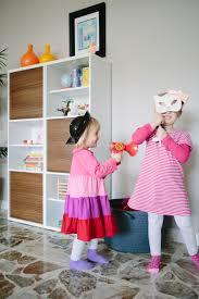 Kid Living Room Furniture Kid Friendly Living Room By Design Improvised Hayneedle Blog