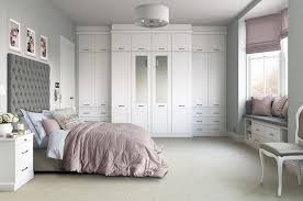 Image Kitchens Seton Bedroom White Hammonds Fitted Bedrooms And Fitted Wardrobes Hammonds