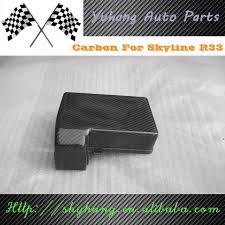 skyline bnr33 ecr33 r33 gts gtr carbon fiber fuse box cover in skyline bnr33 ecr33 r33 gts gtr carbon fiber fuse box cover